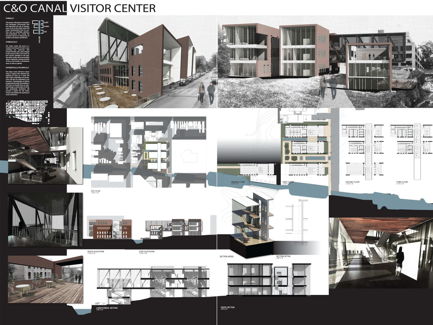 architecture presentation boards by michelle peltier issuu