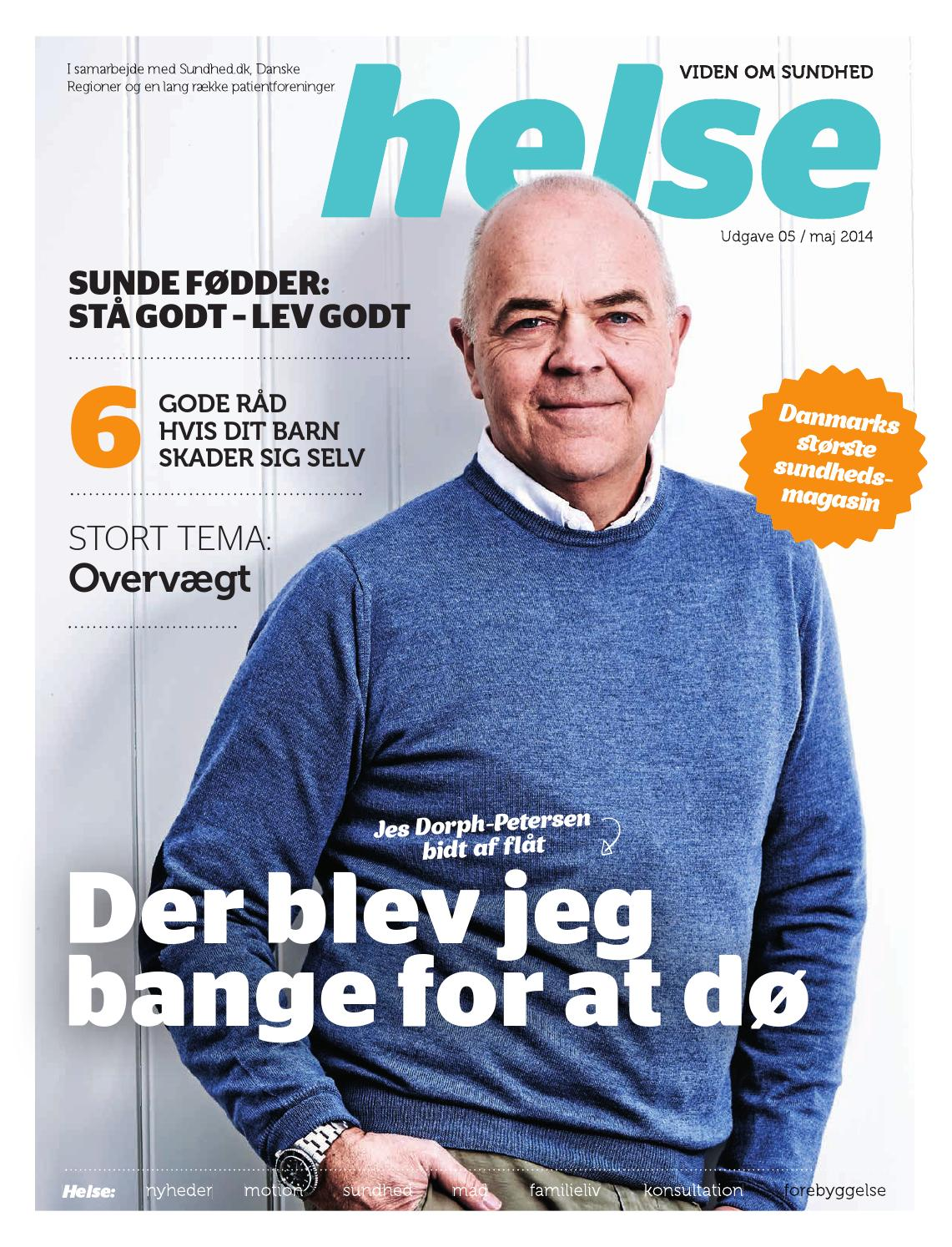 3a57453bc78a 2377 helse 05 2014 epaper by Mediegruppen as - issuu