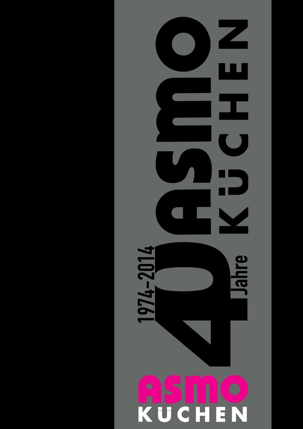 asmo k chen jubil umsbuch 2014 by steffen kley issuu. Black Bedroom Furniture Sets. Home Design Ideas