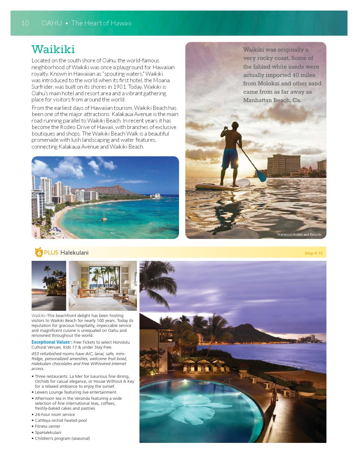 2014 Hawaii Vacations by Direct Travel - issuu