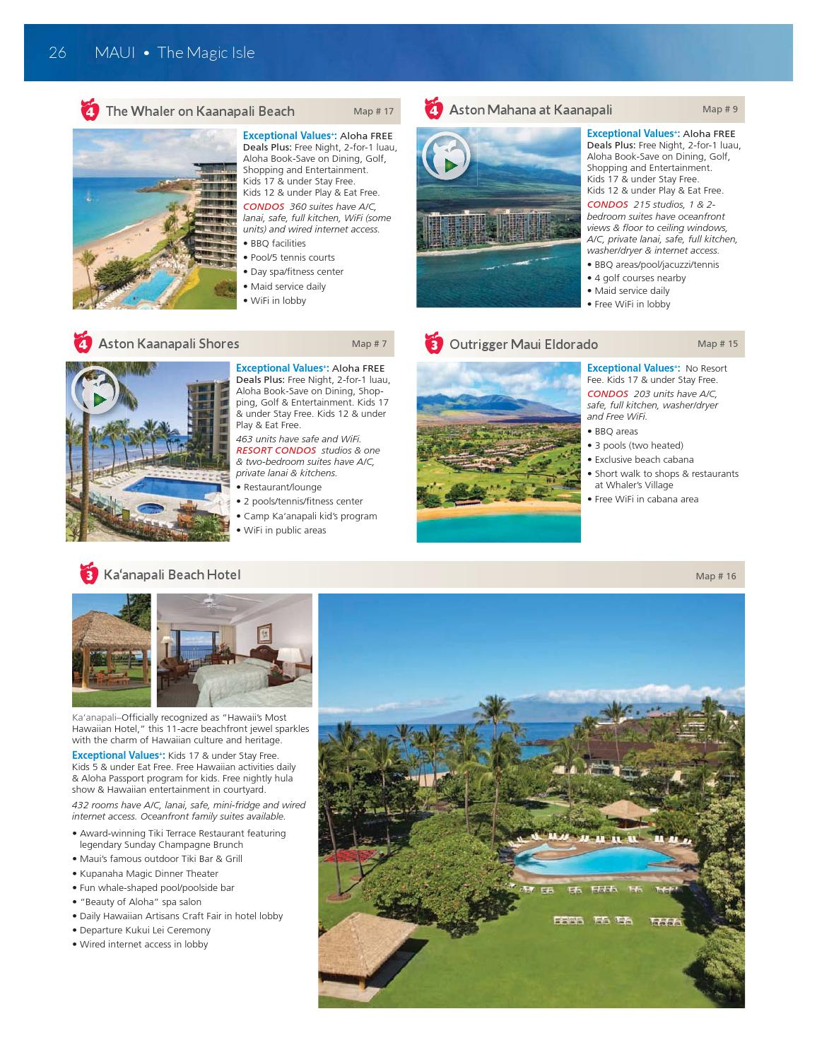 2014 Hawaii Vacations By Direct Travel Issuu