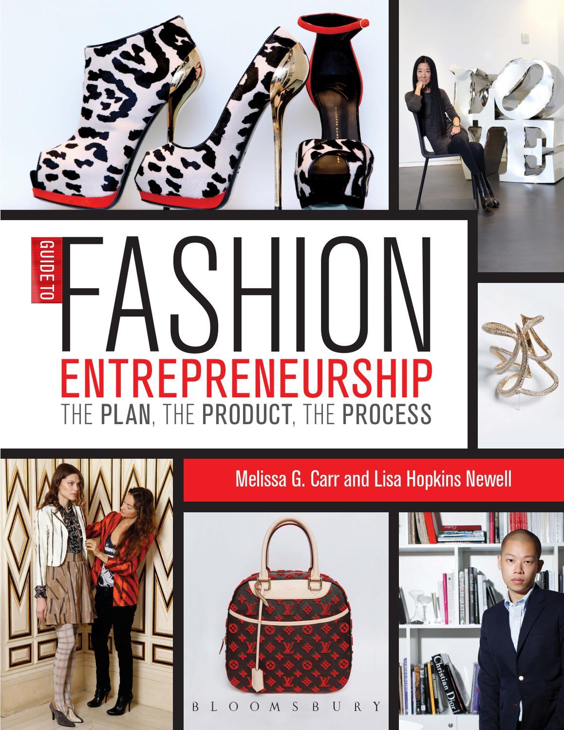 Fashion fairchild acquires a blog network