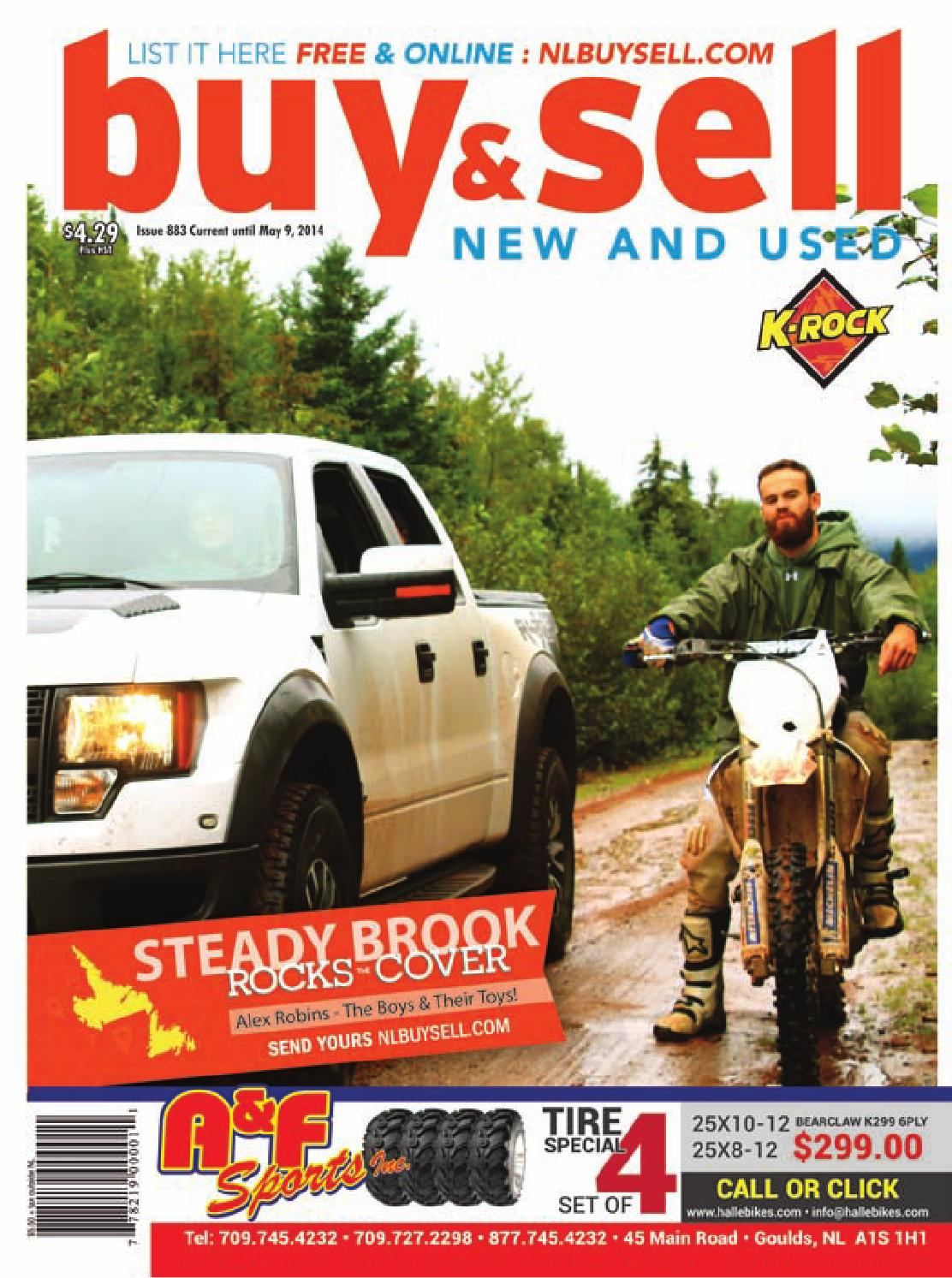 The Nl Buy Sell Magazine Issue 883 By Issuu 2008 Taotao Ata 110 Wiring Harness