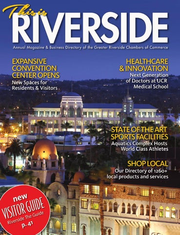 This is Riverside - 2014 - The Guide to Riverside 7f00b08277