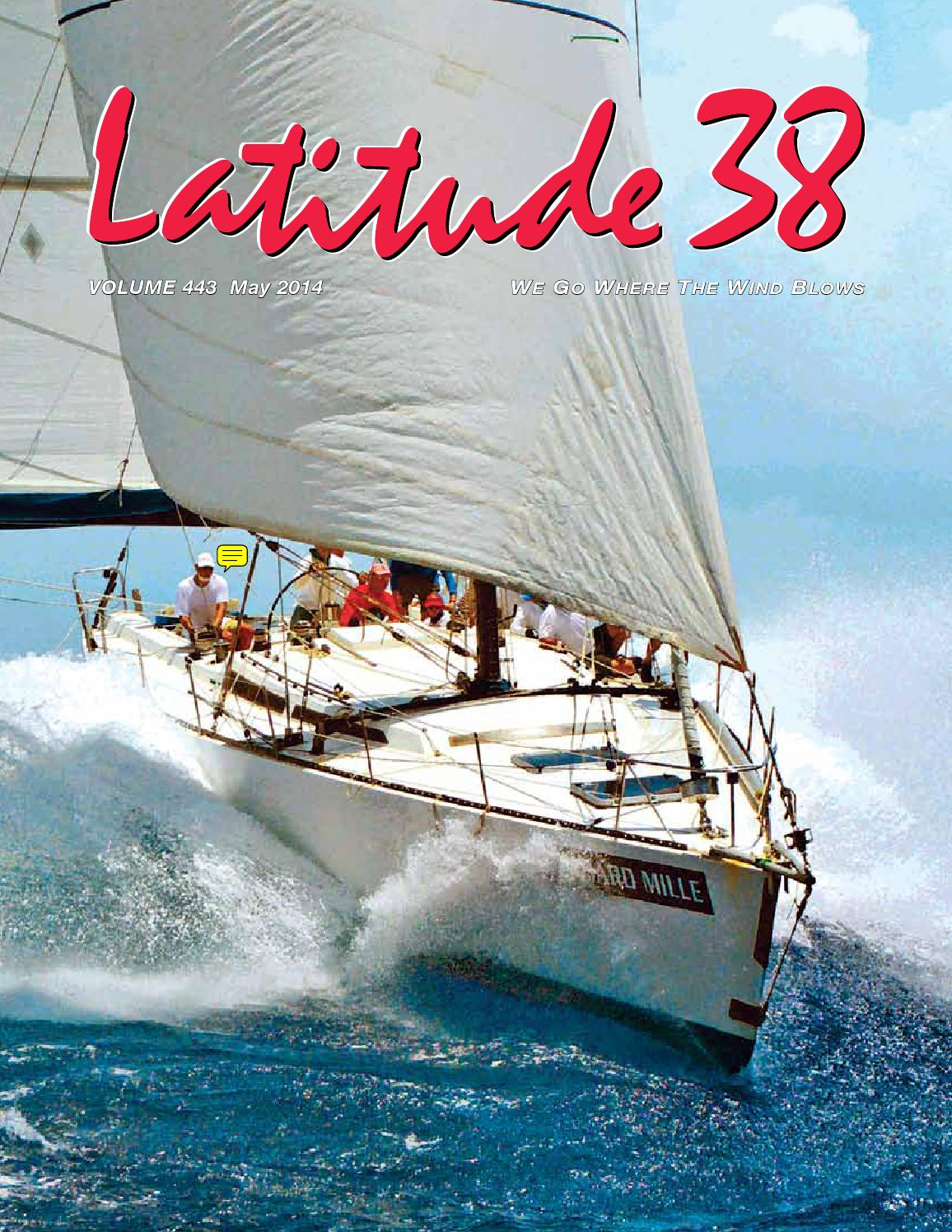 Latitude 38 May 2014 By Media Llc Issuu Low Air Pressure Indicator And 2 Speed Axle Schematic Diagrams Of 1964 Ford B F T Series Trucks
