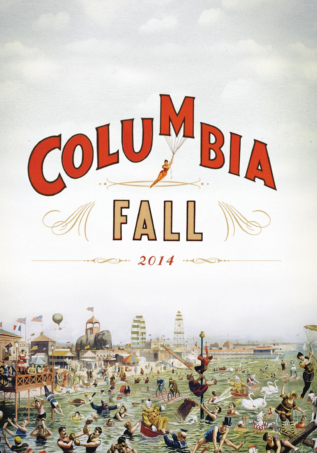 Columbia Up Fall 2014 Catalog By University Press Issuu Mr Circuit Space Age Metronome New Fun To Build Electronic Kit Ebay