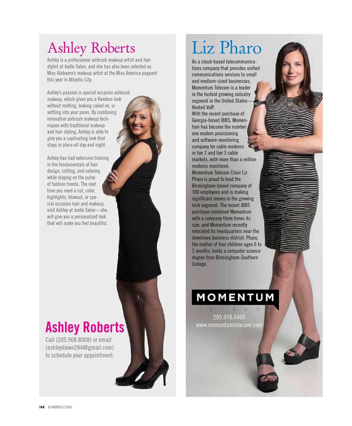 b6c2058afaa May 2014 Women s Issue by Fergus Media - issuu