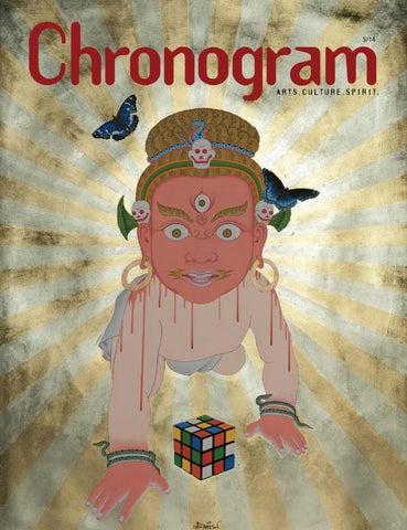 May 2014 Chronogram by Chronogram - issuu