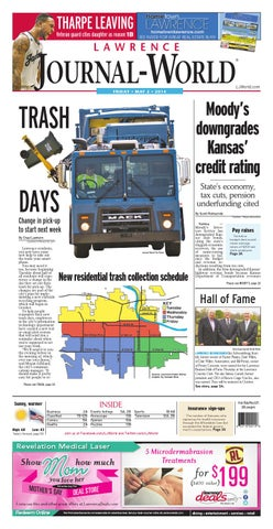 Lawrence Journal-World 05-02-14