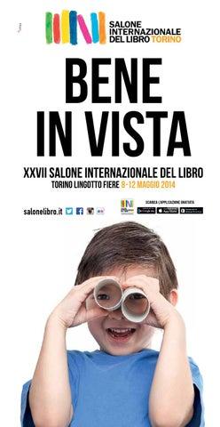 Programma Salone Internazionale del Libro di Torino 2014 by ... 4c70e30889be0