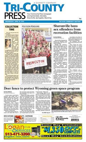 Tri county press 043014 by Enquirer Media - issuu cc25c165277f