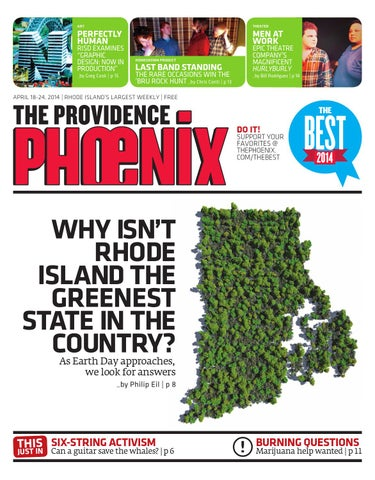 f3aae2c5e3 Providence Phoenix 04 18 14 by The Phoenix - issuu