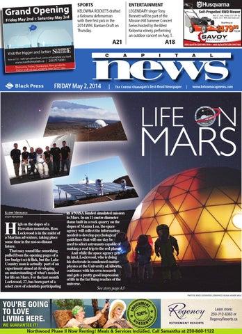 Kelowna Capital News, May 02, 2014 by Black Press - issuu 132688f84cc5