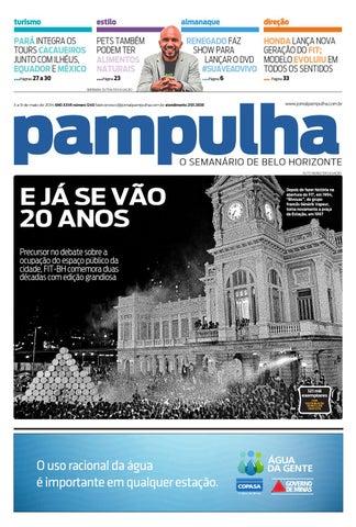 04dcb6dd7 Pampulha - Sáb