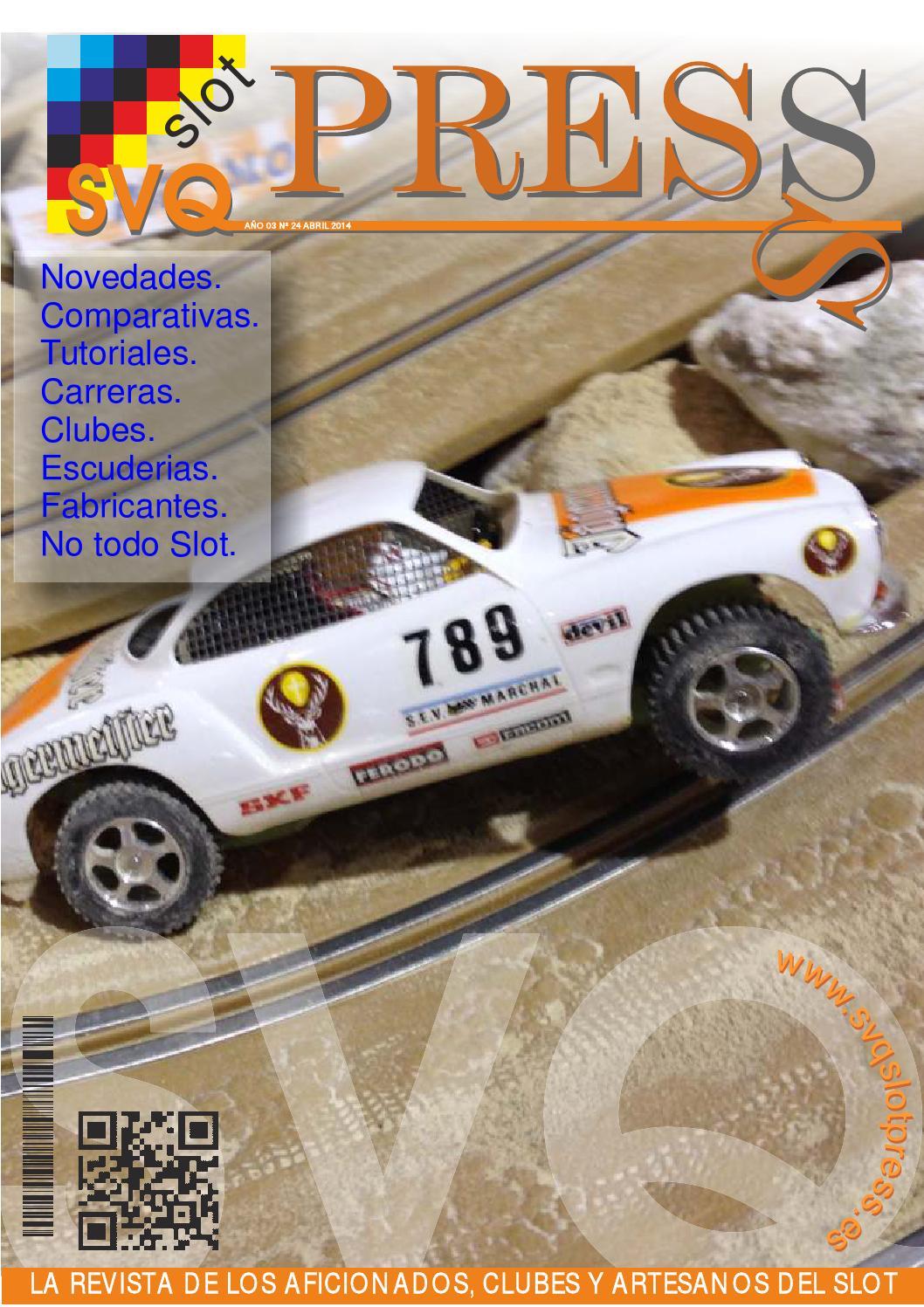 1 X Lado Ford Escort Mk 1//2 Chasis de centro a la parte trasera de la sección de reparación Rally Carrera