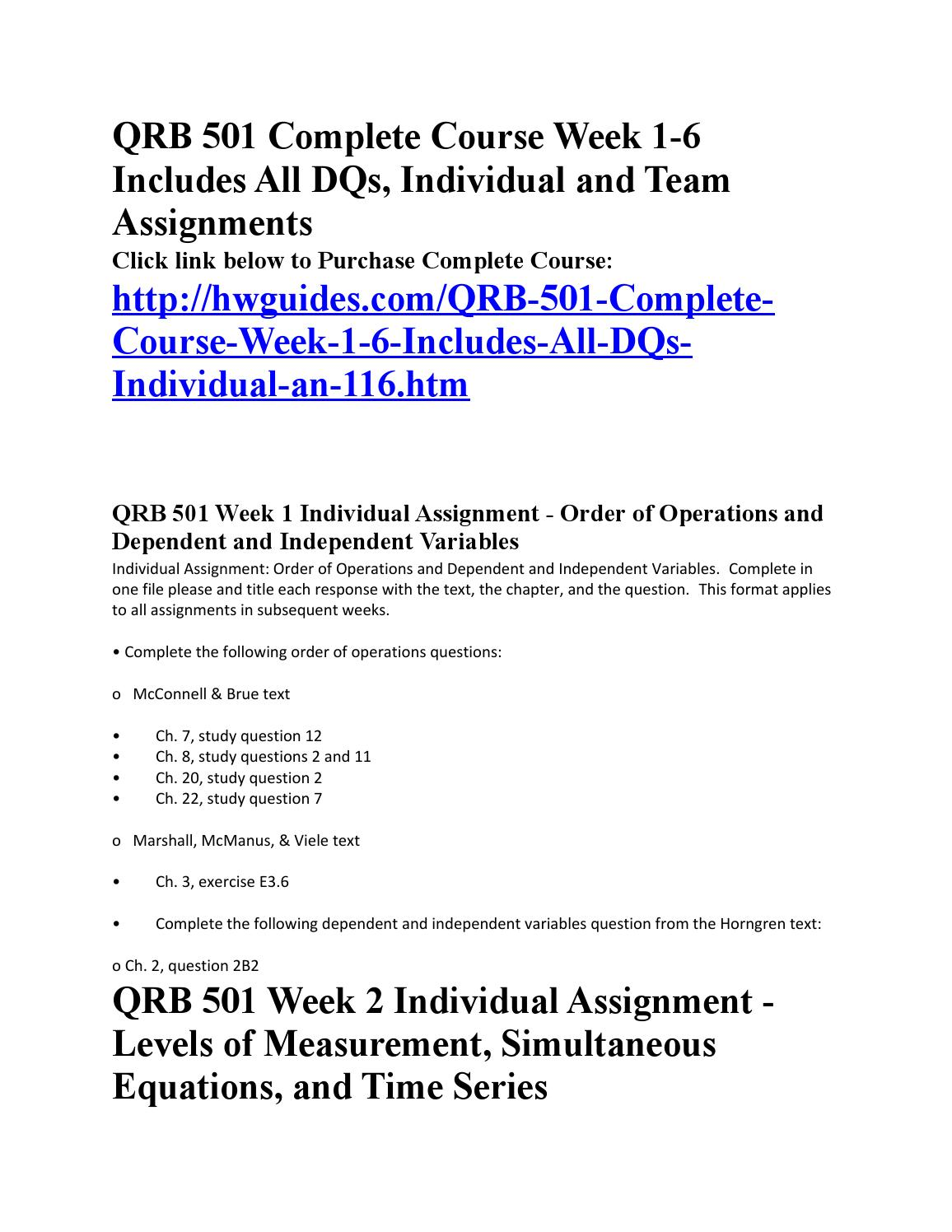 qrb 501 week 6 deliverable 501-week-6-learning-team-assignment-executive-management-presentation qrb 501 week 6 learning team team-assignment-deliverable psych 525 week.