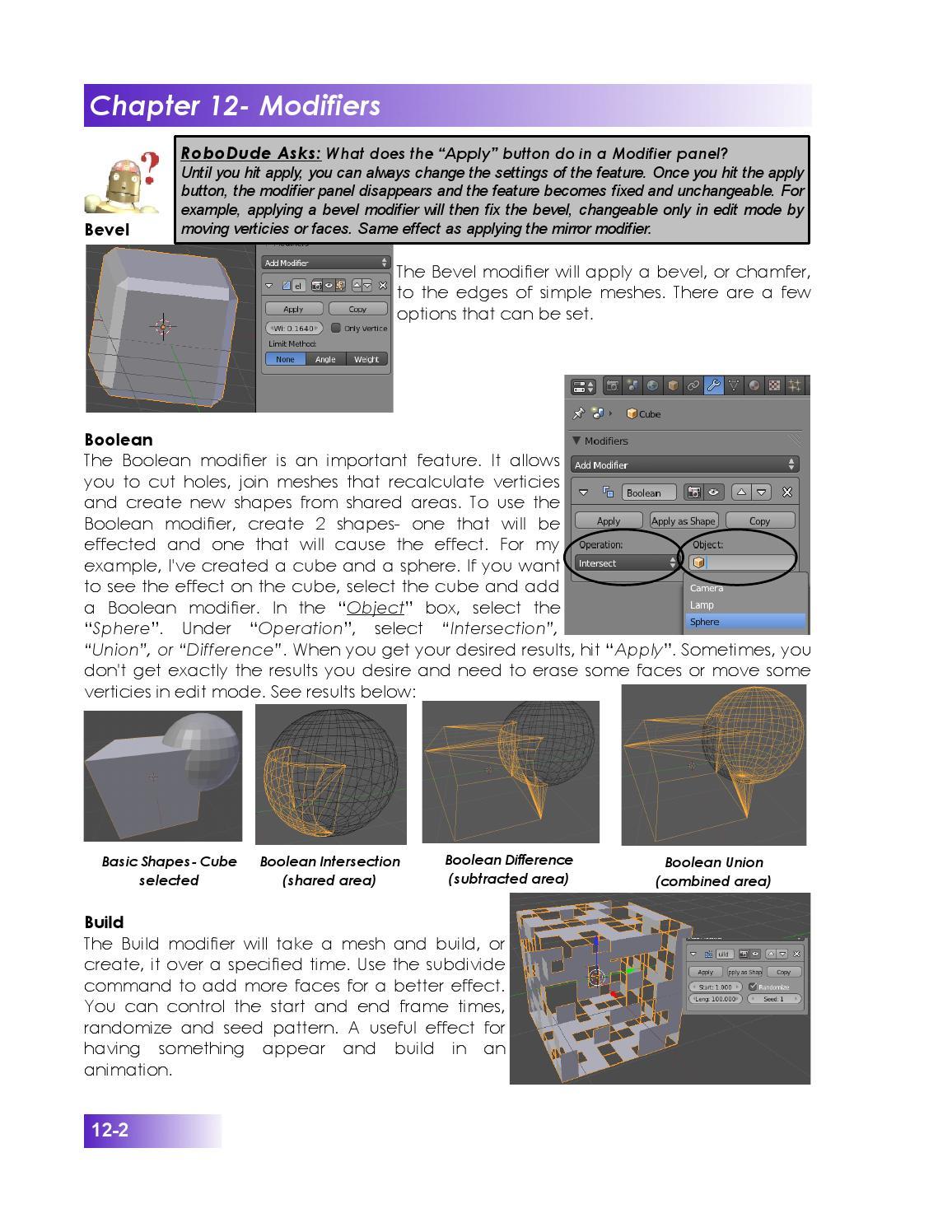 Blender Basics 4th edition 2011 by José Pastor - issuu