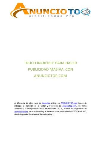 huge discount 622ab 2ac76 1539 by el Cero - issuu