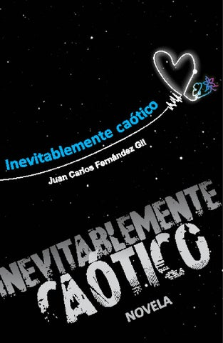 Inevitablemente caótico by papop - issuu 9e87c4a8565