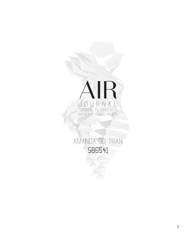 2014 S1 Sarah Fraraccio By Studio Air