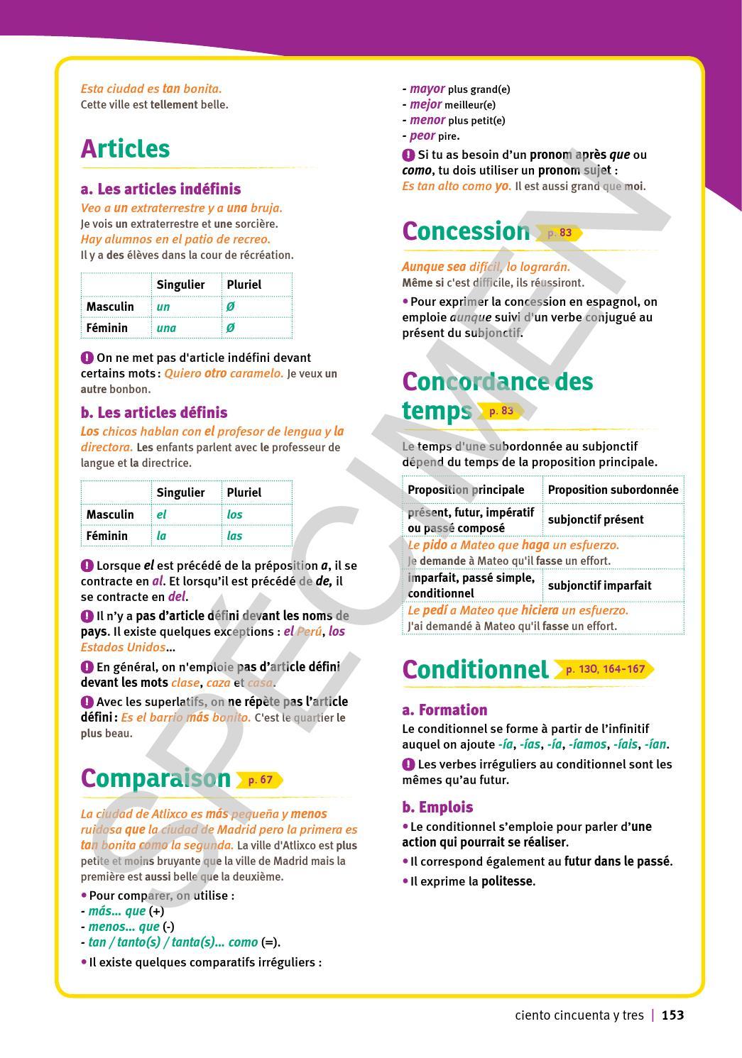 Hablamos 2 Livre De L Eleve Editions Maison Des Langues By Editions Maison Des Langues Issuu