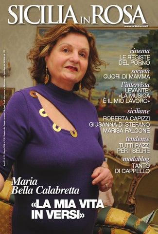 Sicilia in Rosa by Sicilia in Rosa - issuu e78755e9b883