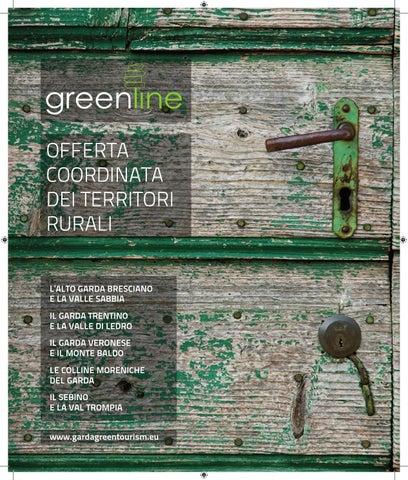 Offerta Coordinata dei Territori Rurali by cmvs - issuu