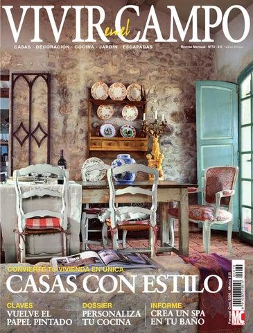 Vivir en el Campo by sucalon - issuu