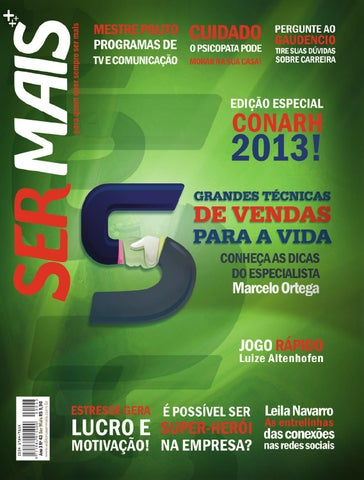 0fa50bbf6 Sermais edicao 43 by Revista Ser Mais - issuu