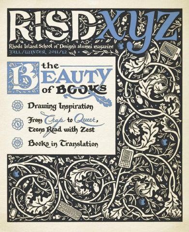 RISD XYZ Fall 2011 by Rhode Island School of Design - issuu