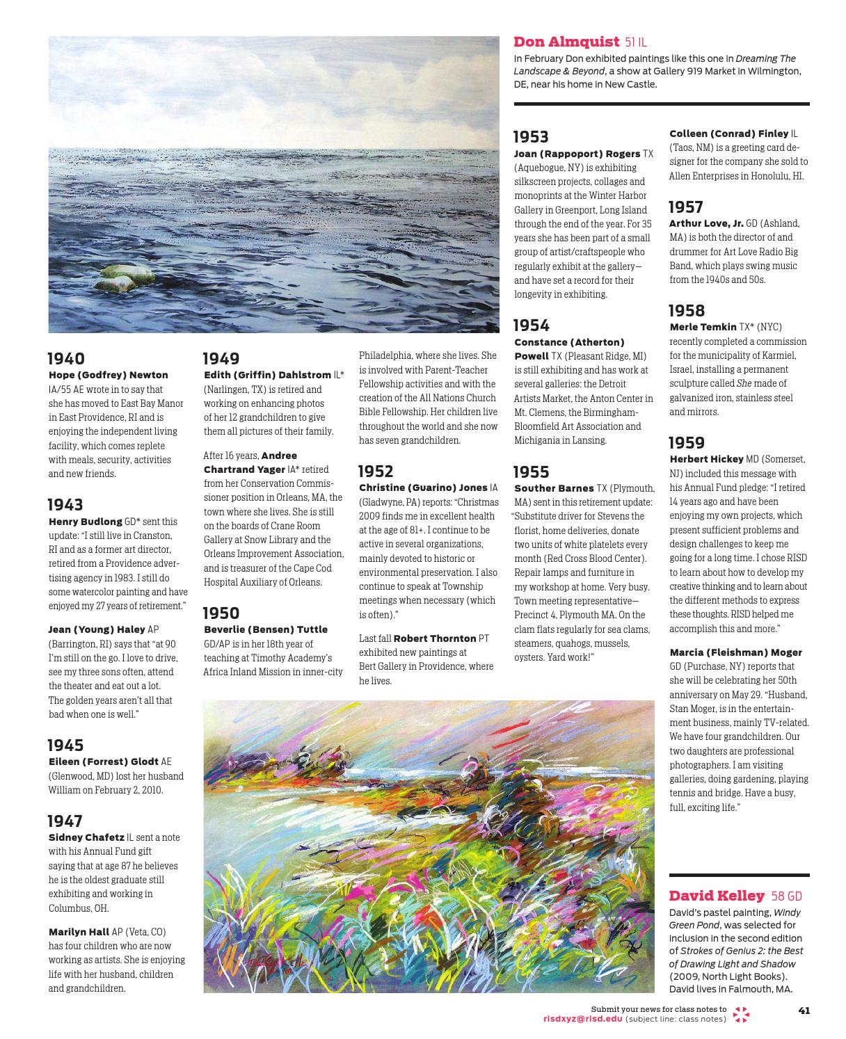 risd xyz spring 2010 by rhode island school of design issuu