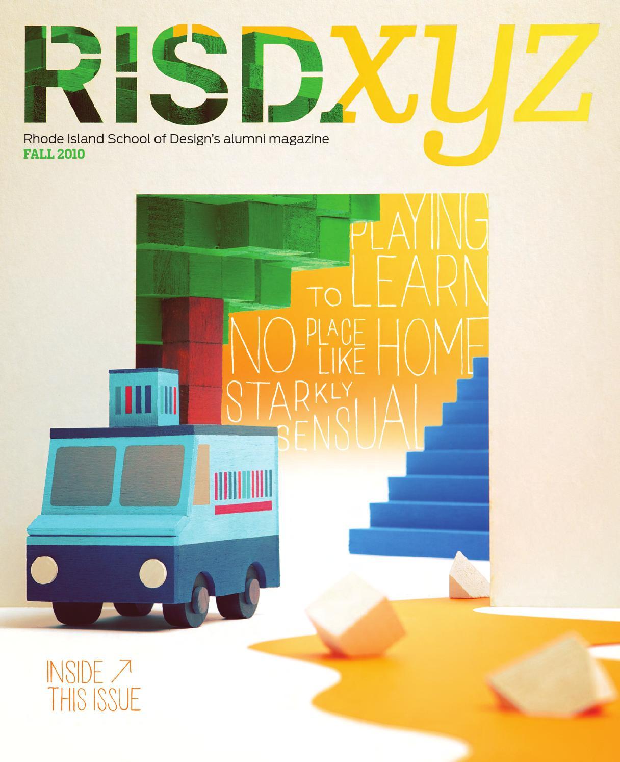 Risd Xyz Fall 2010 By Rhode Island School Of Design Issuu Krezi Kamis 32 Maybelline Super Bb Cushion Fresh Matte 03 Natural