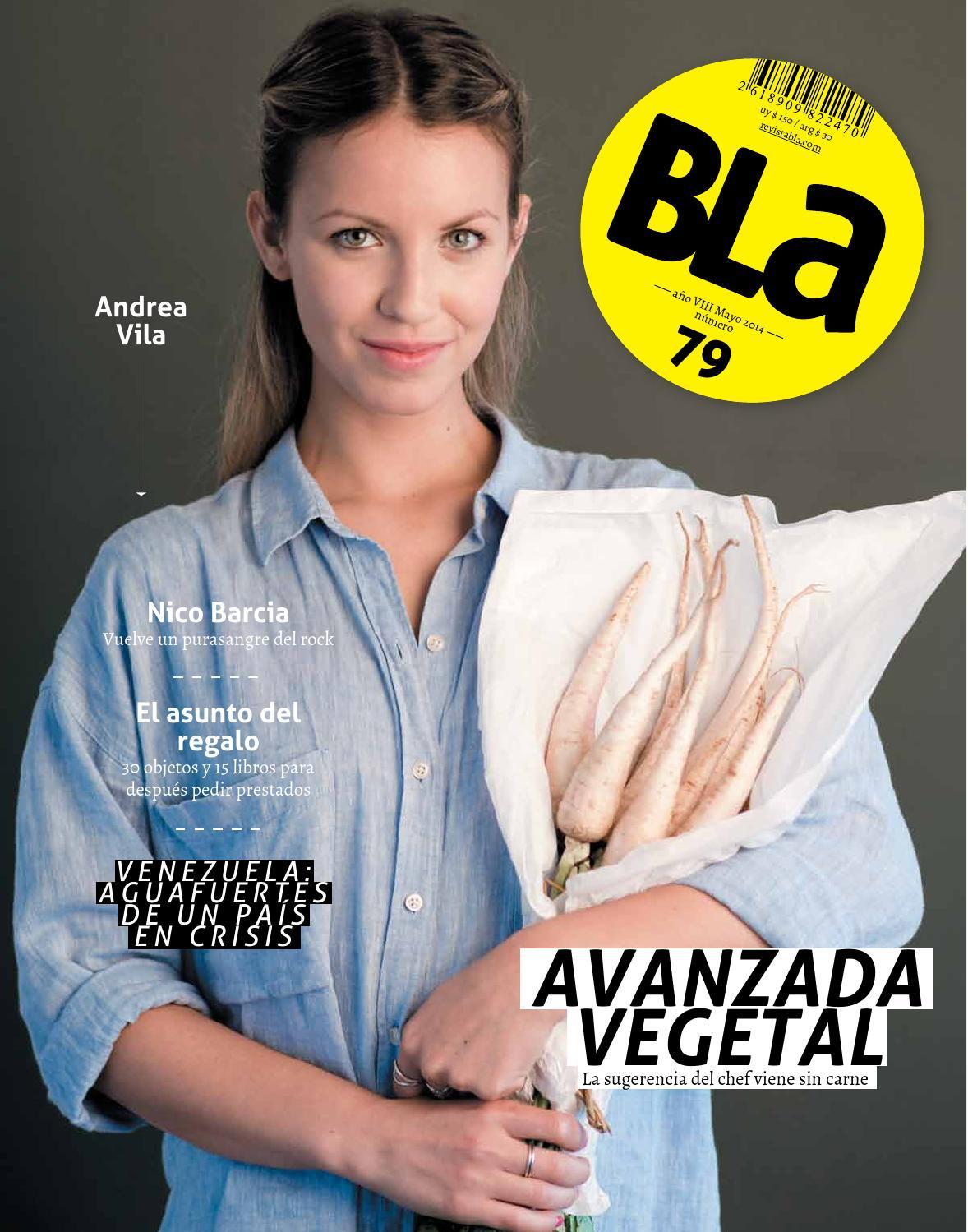 87ee527f6a88e Bla 079 Mayo by Editorial BLa - issuu