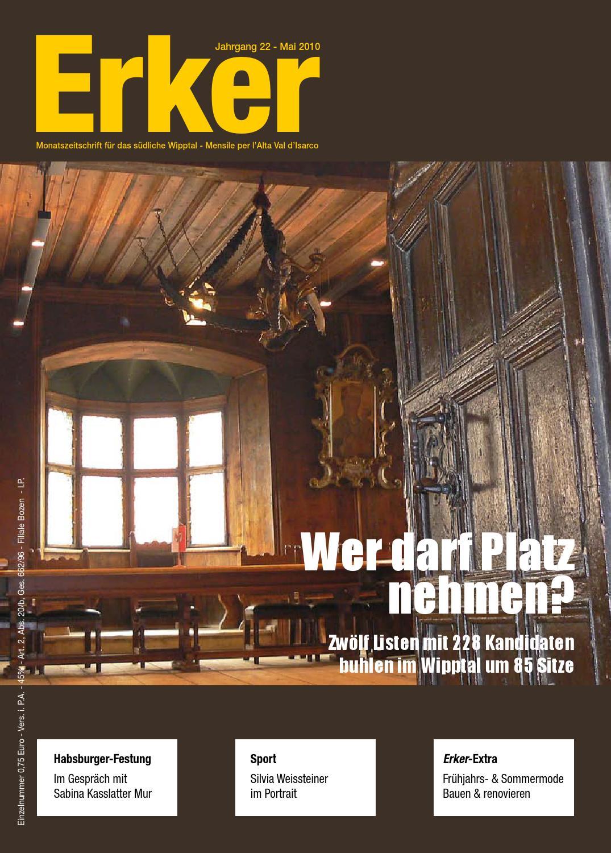 Erker 05 2010 by Der Erker - issuu