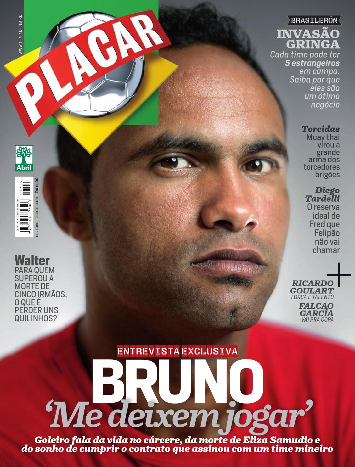 Revista Placar - Editora Abril by Revista Placar - issuu 8a74a5cb0a050