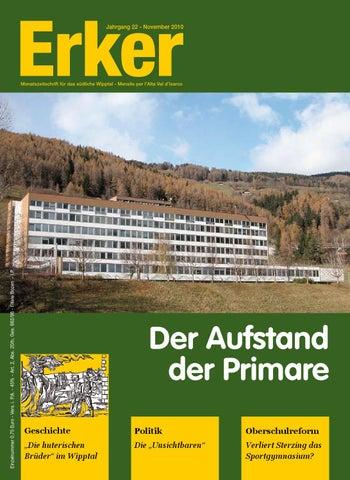 Erker 11 2010 by Der Erker issuu
