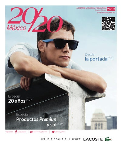8c7d2f1453 2020 2da 2014 Mexico by Creative Latin Media LLC - issuu