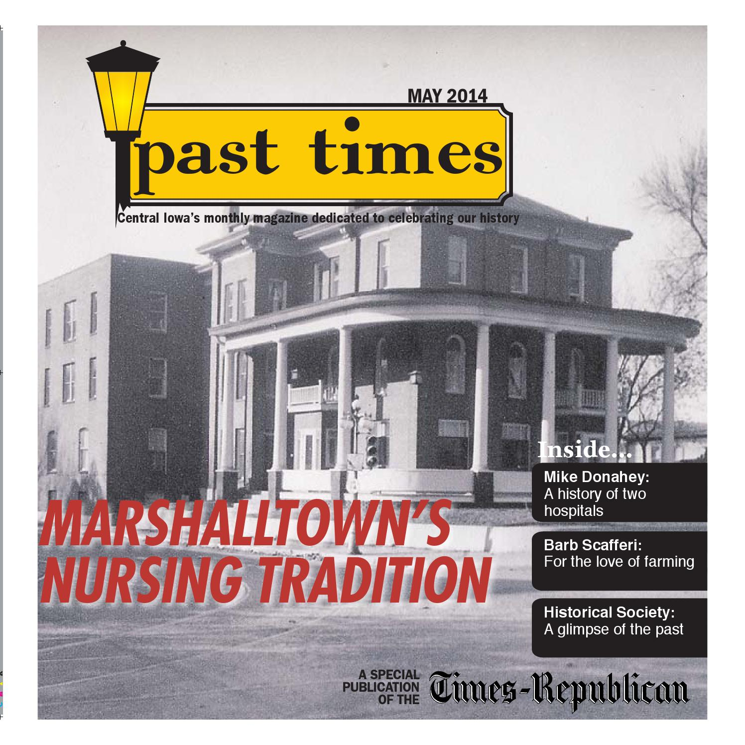 050414 Past Times Web By Times-Republican