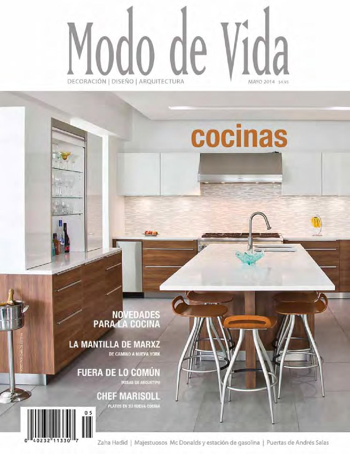 Mayo 2014 by Modo de Vida - issuu
