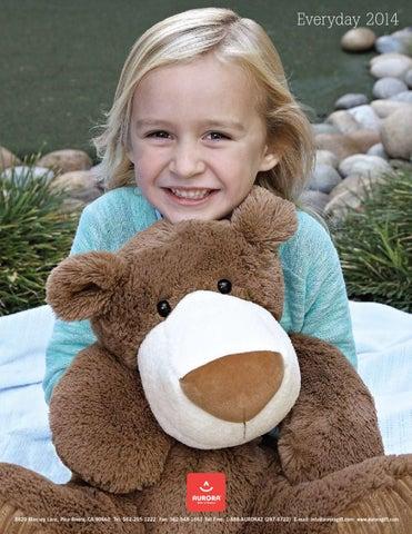 """L@@K Aurora World Ping Panda 12/"""" Stuffed Animal Soft Baby Toy Plush 03393 NEW"""