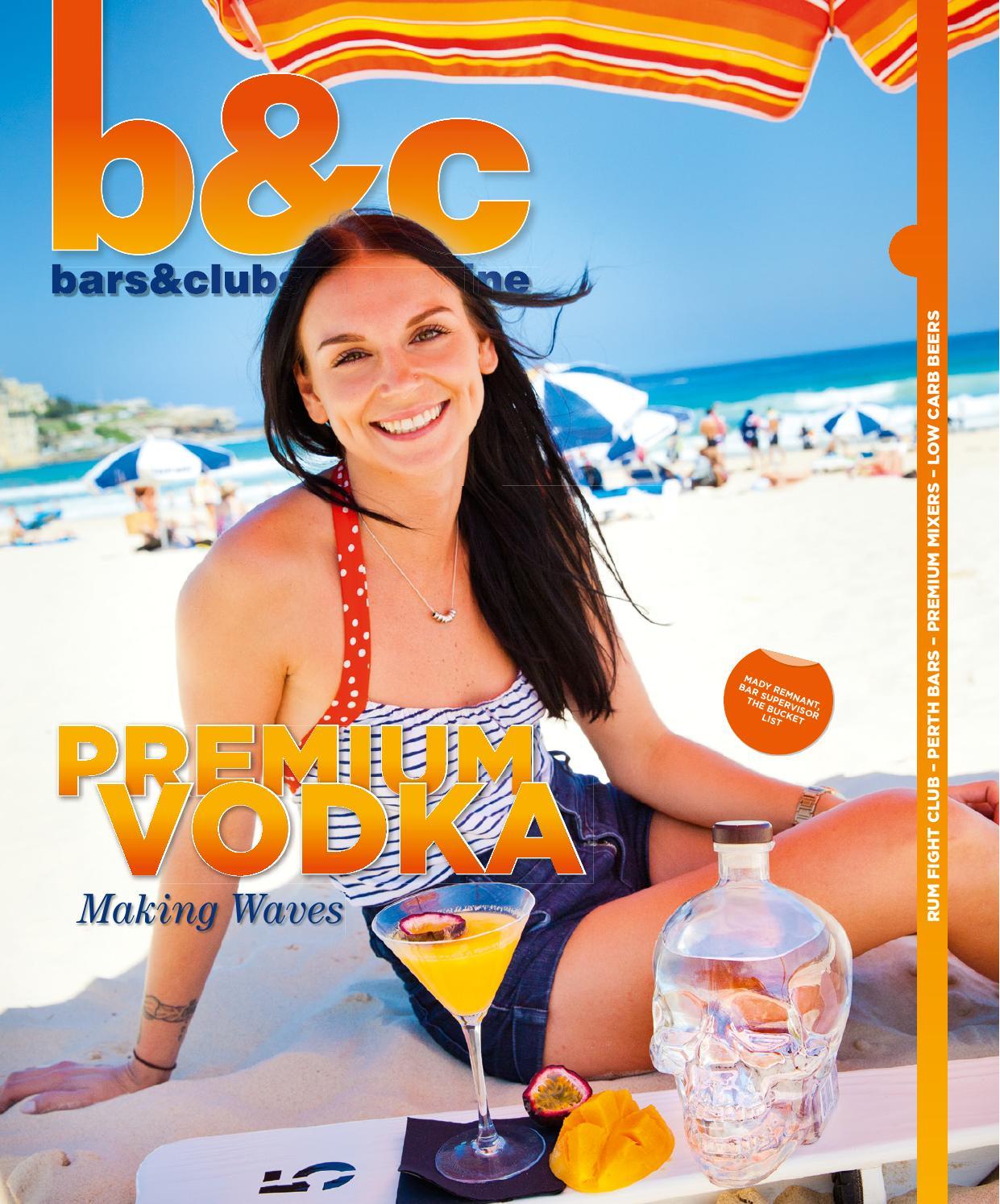 Bars & Clubs January/February 2013