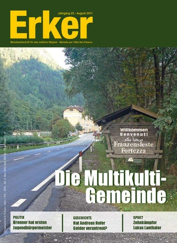 Erker 08 2011 by Der Erker - issuu