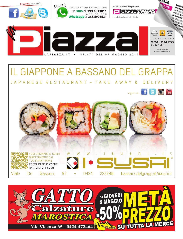 471 by la Piazza di Cavazzin Daniele - issuu 33c4388b45b