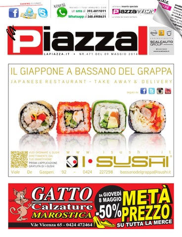 best service 5b1b0 fc62f 471 by la Piazza di Cavazzin Daniele - issuu