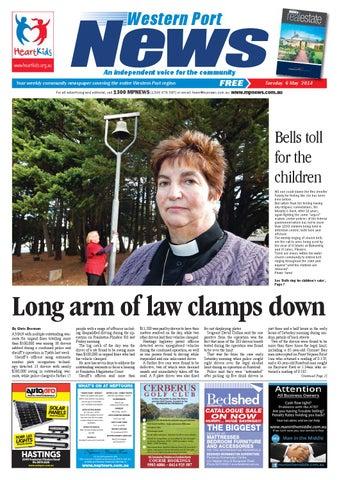 6th May 2014 By Mornington Peninsula News Group Issuu