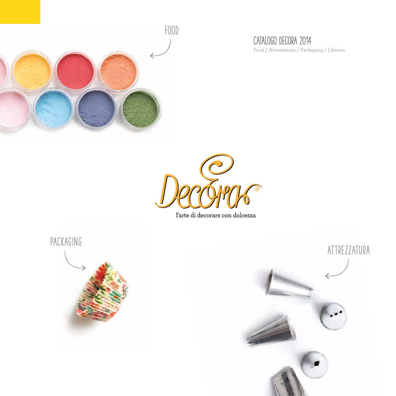 PIROTTINI BRUNO PZ 200 Cake Design Pasticceria Dolci Festa Muffin  095 0339630