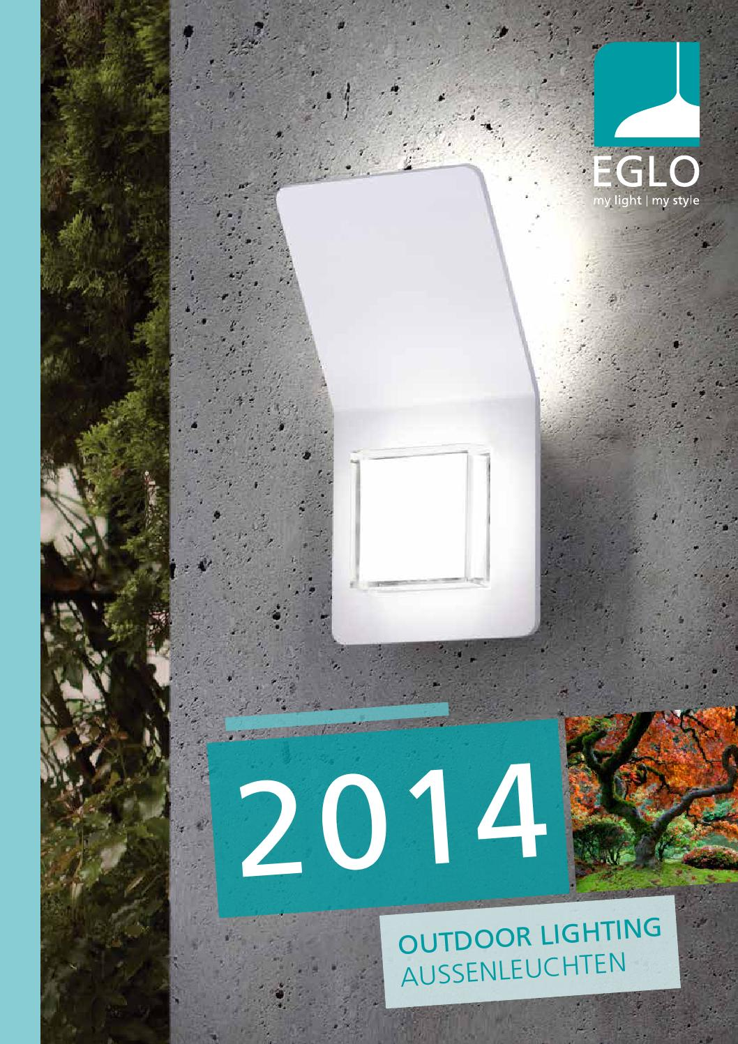 Eglo Outdoor by Innolux Trade Kft. - issuu
