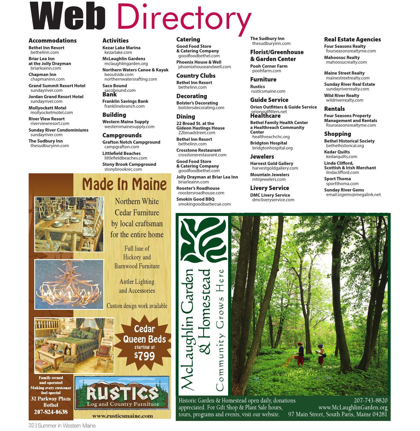 2014 Bethel Summer Recreation Guide by Bethel Citizen - issuu
