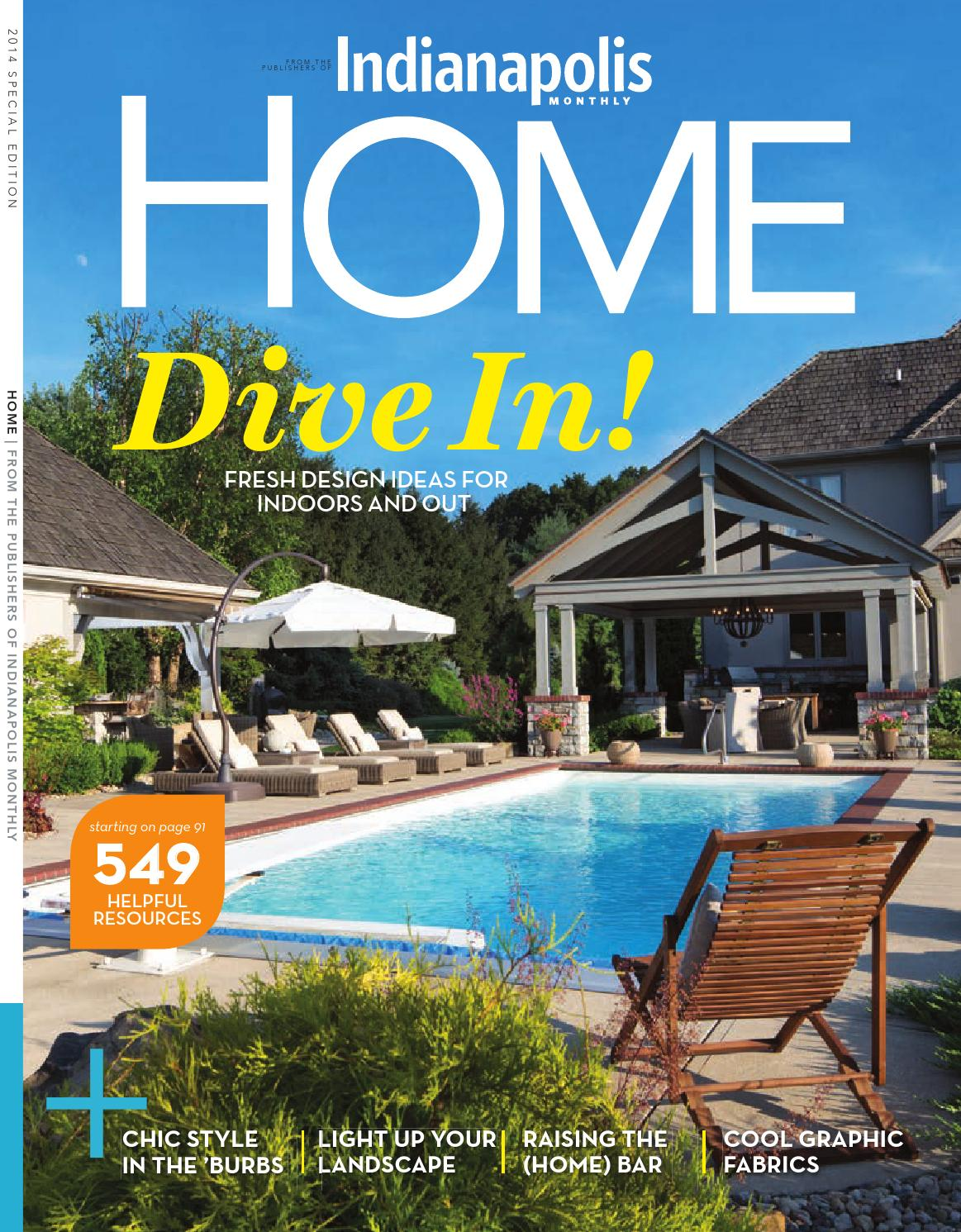 Home by Indianapolis Monthly issuu