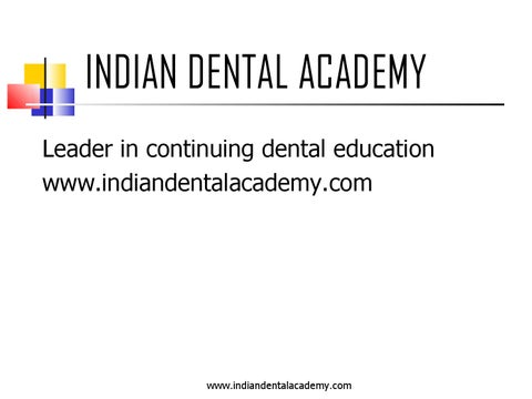 Cephalometrics For Orthognathic Surgery Dental Implant Courses By Indian Academy